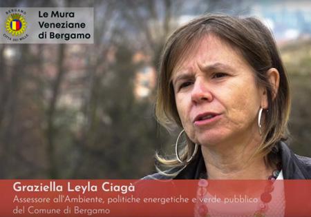 Intervista Graziella Leyla Ciagà