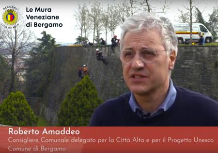 Intervista Roberto Amaddeo