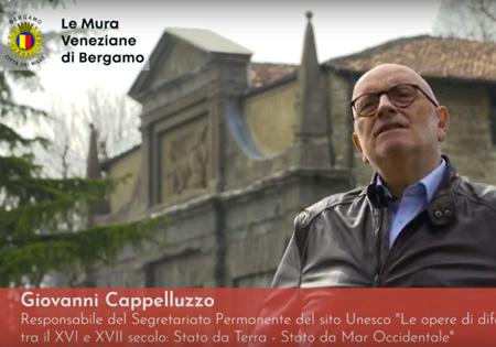 Intervista Giovanni Cappelluzzo