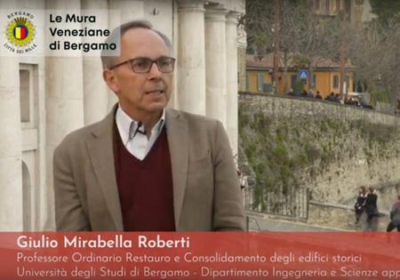 Intervista Giulio Mirabella Roberti
