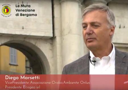 Intervista Diego Marsetti