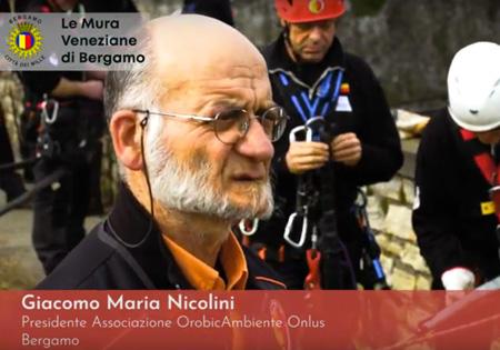Intervista Giacomo Maria Nicolini
