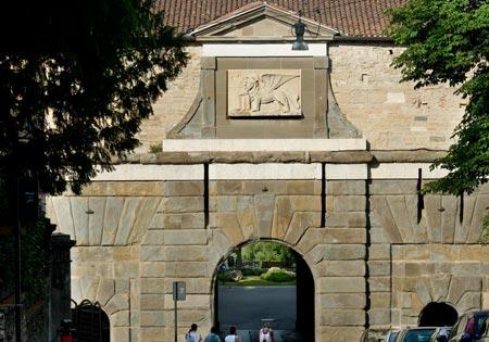 Porta Sant'Alessandro